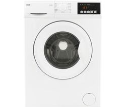 L814WM20 8 kg 1400 Spin Washing Machine - White