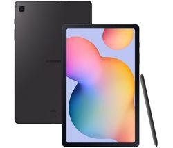 SAMSUNG Galaxy Tab S6 Lite 10.4 4G Tablet - 64 GB, Oxford Grey
