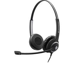 Circle SC 260 MS II Headset - Black