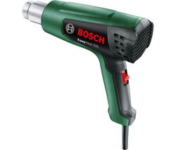 EasyHeat 500 Heat Gun - Black & Green