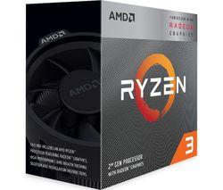 Ryzen 3 3100 Processor