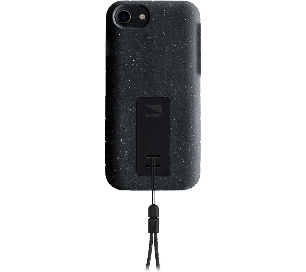 LANDER MOAB iPhone 6  / 6s  / 7 / 8 Case - Black