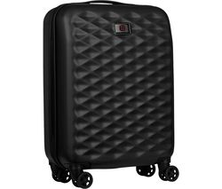 Lumen 604336 Hardside Luggage - Black