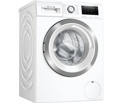 Serie 6 WAU28R90GB 9 kg 1400 Spin Washing Machine - White