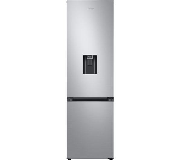 Image of SAMSUNG RB38T633ESA/EU 70/30 Fridge Freezer - Silver