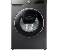 AddWash + Auto Dose WW90T684DLN/S1 WiFi-enabled 9 kg 1400 Spin Washing Machine - Graphite