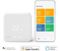 Smart Thermostat Starter Kit V3+