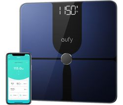 P1 Smart Scale - Blue & Black