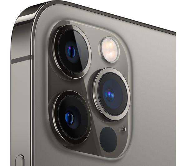 Apple iPhone 12 Pro - 256 GB, Graphite 3