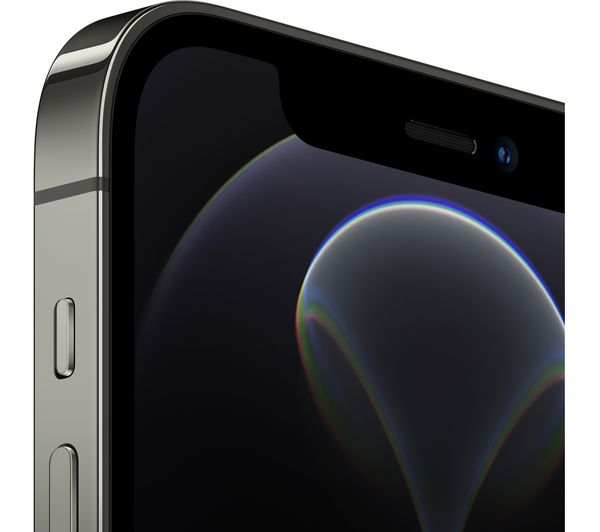 Apple iPhone 12 Pro - 256 GB, Graphite 4