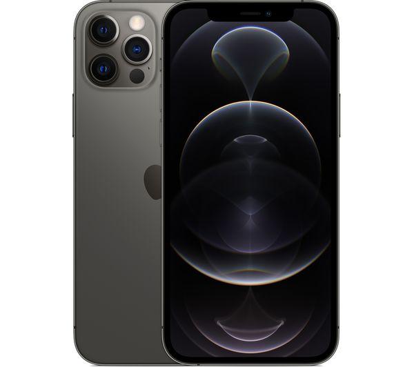 Apple iPhone 12 Pro - 256 GB, Graphite 5