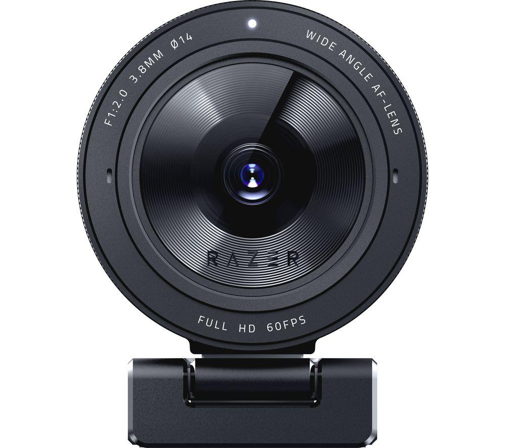 RAZER Kiyo Pro Full HD Streaming Webcam