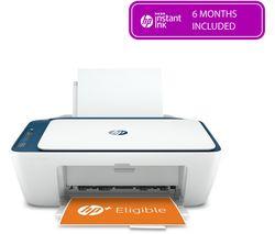 DeskJet 2721e All-in-One Wireless Inkjet Printer with HP Plus