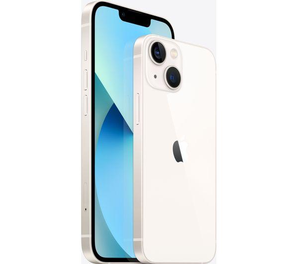 Apple iPhone 13 mini - 128 GB, Starlight 1