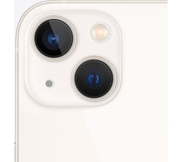 Apple iPhone 13 mini - 128 GB, Starlight 2