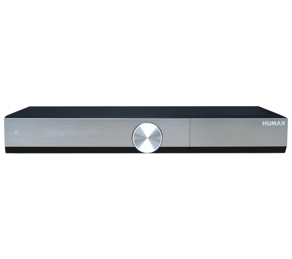 Cheapest price of Humax DTR-T2000 YouView HD Recorder 500 GB in new is £174.99