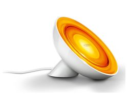 PHILIPS Hue Bloom Wireless LED Table Lamp