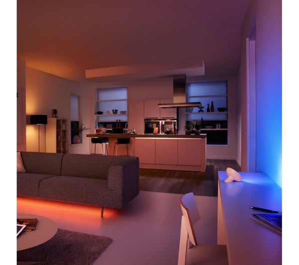 Bloom Lamp Smart Wireless Hue Philips Table CxedoBrW