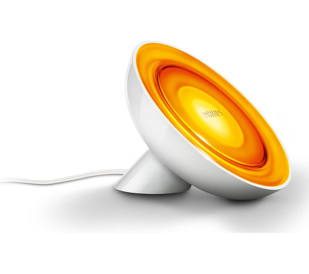 PHILIPS Friends of Hue Bloom Wireless LED Table Lamp