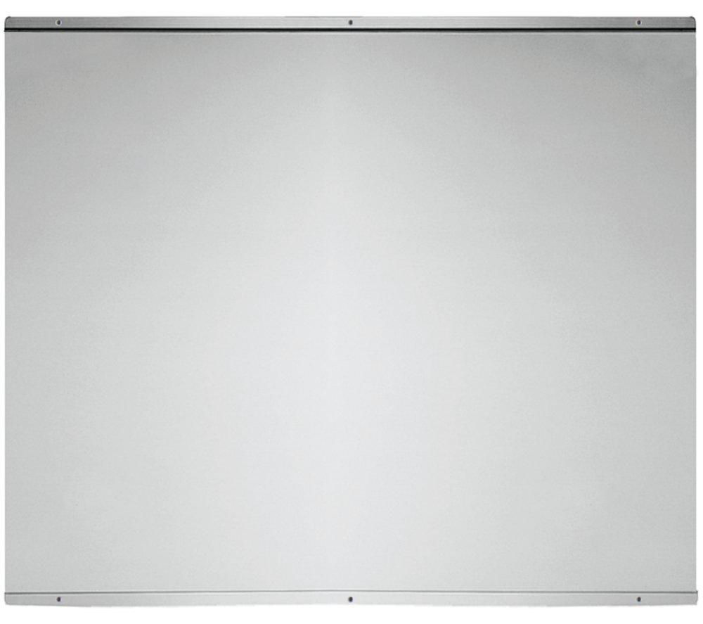 BAUMATIC BSB7.1SS Stainless Steel Splashback, Stainless Steel Review thumbnail