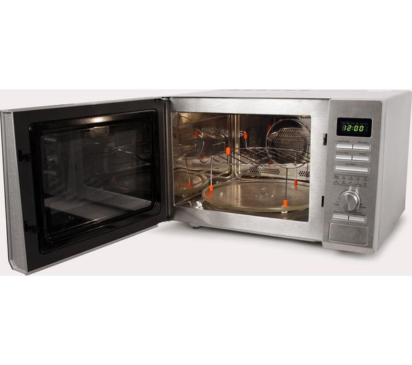Rus Hobbs Rhm3002 Combination Microwave Stainless Steel