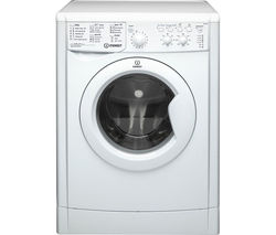 INDESIT IWC91482ECO Ecotime Washing Machine - White