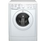 INDESIT IWC91482ECO Washing Machine - White