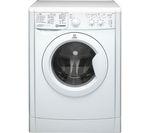 INDESIT IWC91482ECO Washing Machine - White