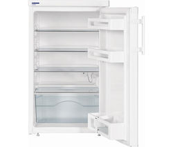 T1410 Undercounter Fridge - White