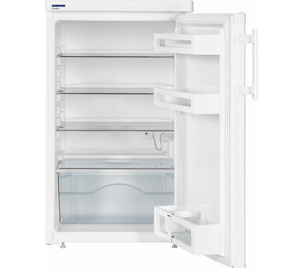 Compare prices for Liebherr T1410 Undercounter Fridge