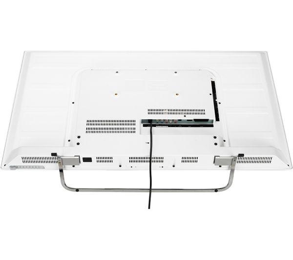 """Buy JVC LT-32C461 32"""" LED TV - White"""