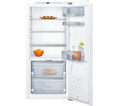 NEFF KI8413D30G Integrated Tall Fridge - White