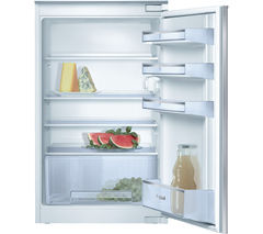BOSCH Serie 2 KIR18V20GB Integrated Fridge