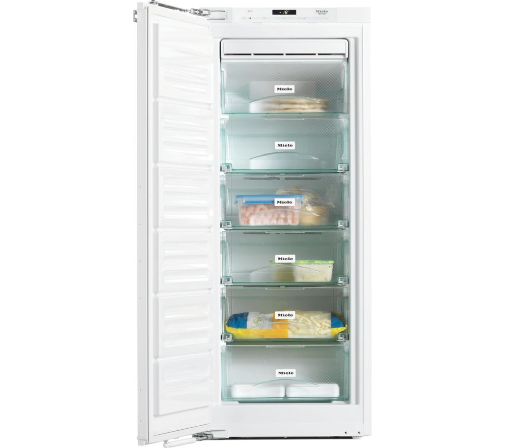 MIELE FNS35402i Integrated Tall Freezer