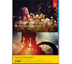 ADOBE Photoshop Elements 15 & Premiere Elements 15 Student & Teacher Edition