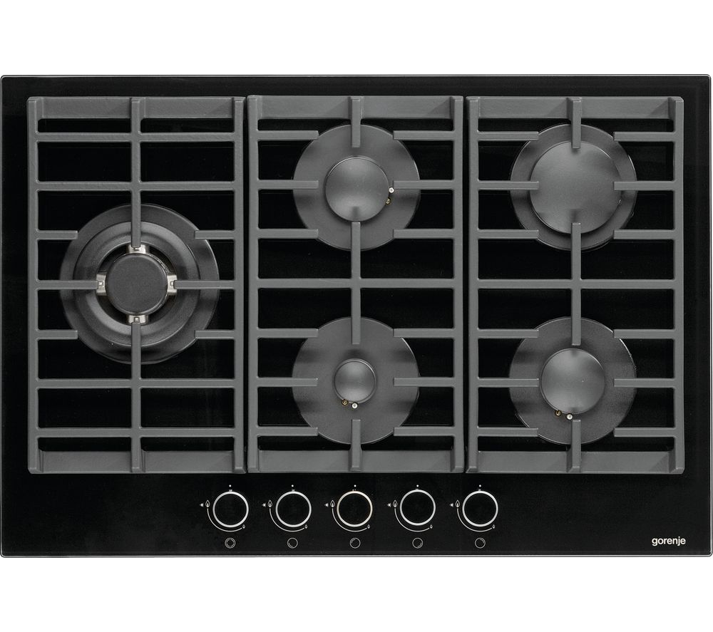 Compare retail prices of Gorenje GW761UX Gas Hob to get the best deal online