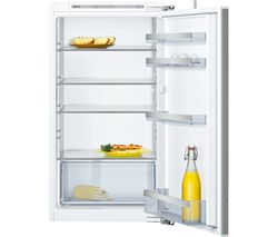 NEFF N50 KI1312F30G Integrated Fridge