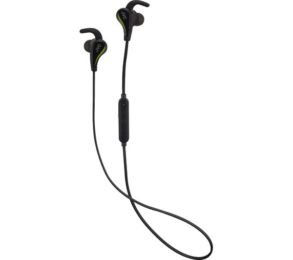HA-ET50BT-BE - JVC HA-ET50BT-BE Wireless Bluetooth Headphones