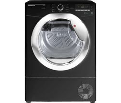 HOOVER Dynamic Next DX C9DCEB Smart 9 kg Condenser Tumble Dryer - Black