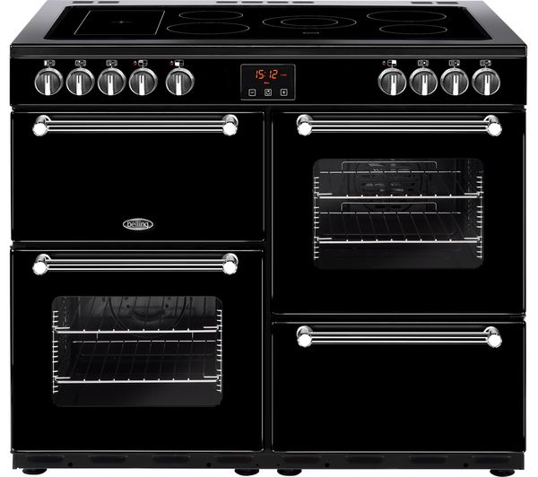 Range Cookers Currys Pc World Business