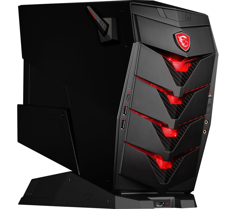 buy msi aegis 3 vr7rd 068uk gaming pc free delivery currys. Black Bedroom Furniture Sets. Home Design Ideas