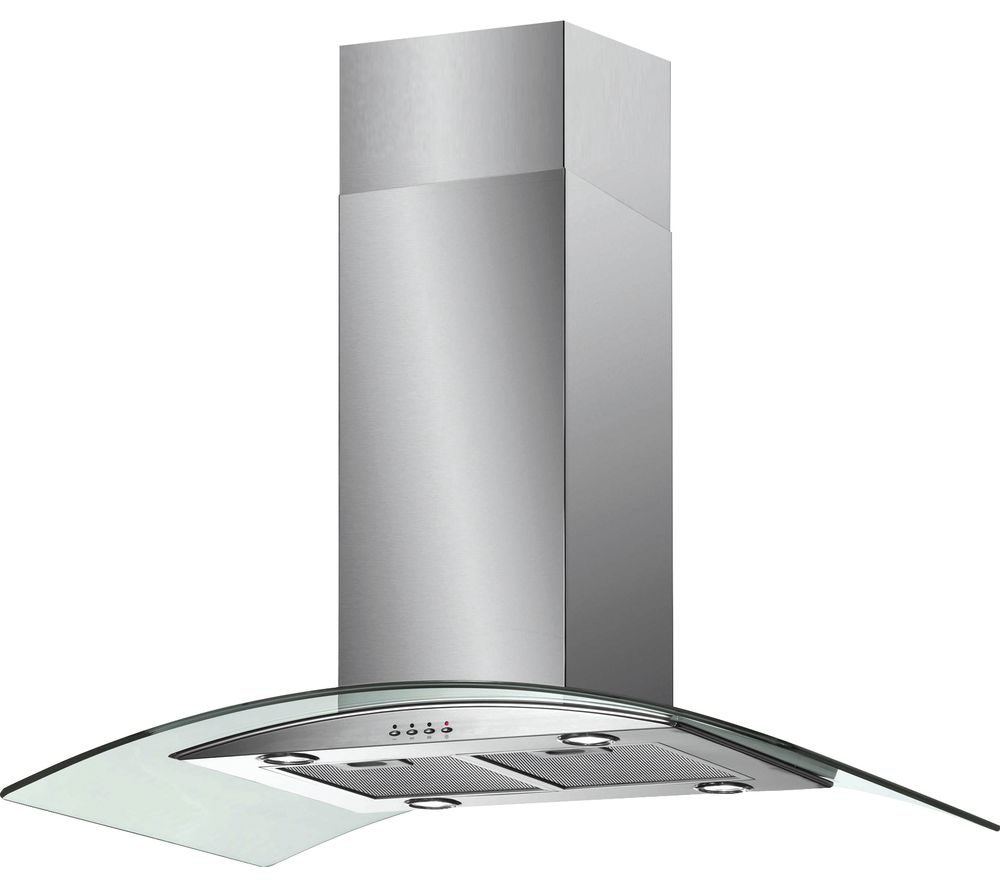 Cooker Hoods Stainless Steel ~ Buy baumatic isl ss island cooker hood stainless steel