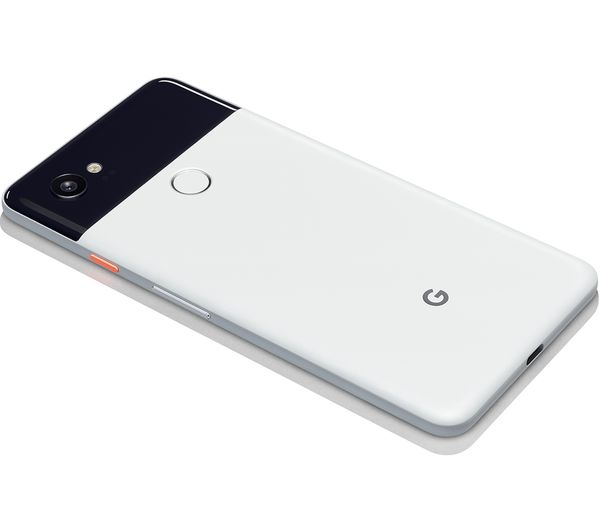 Black And White Google: Buy GOOGLE Pixel 2 XL - 64 GB, Black & White
