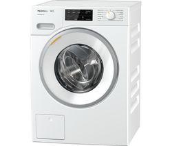 MIELE PowerWash WWE320 8 kg 1400 Spin Washing Machine - White