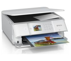 EPSON Expression Premium XP-6105 All-in-One Wireless Photo Printer