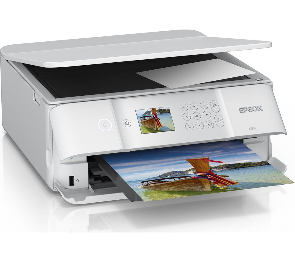 Buy EPSON Expression Premium XP-6105 All-in-One Wireless