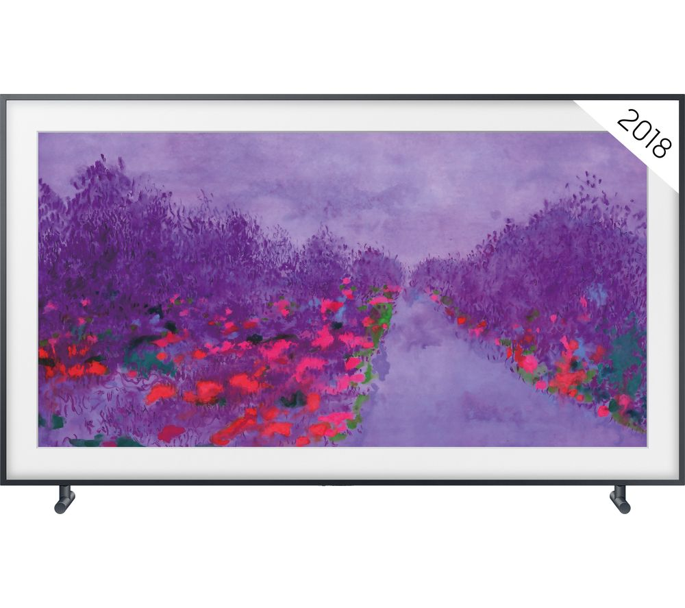 "SAMSUNG The Frame UE43LS03 Art Mode 43"" Smart 4K Ultra HD HDR LED TV"