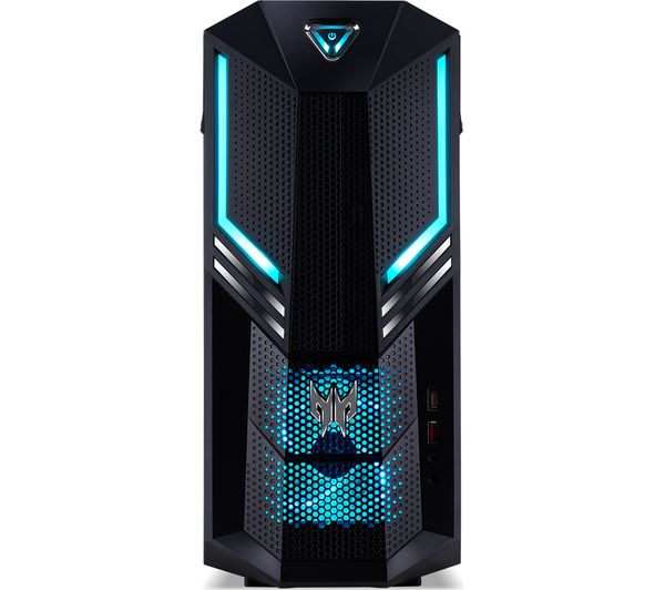 ACER Orion 3000 Intel® Core™ i7+ RTX 2070 Gaming PC - 1 TB HDD & 256 GB SSD