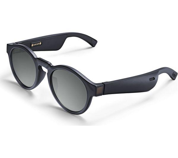 Image of BOSE Frames Rondo Audio Sunglasses - Black