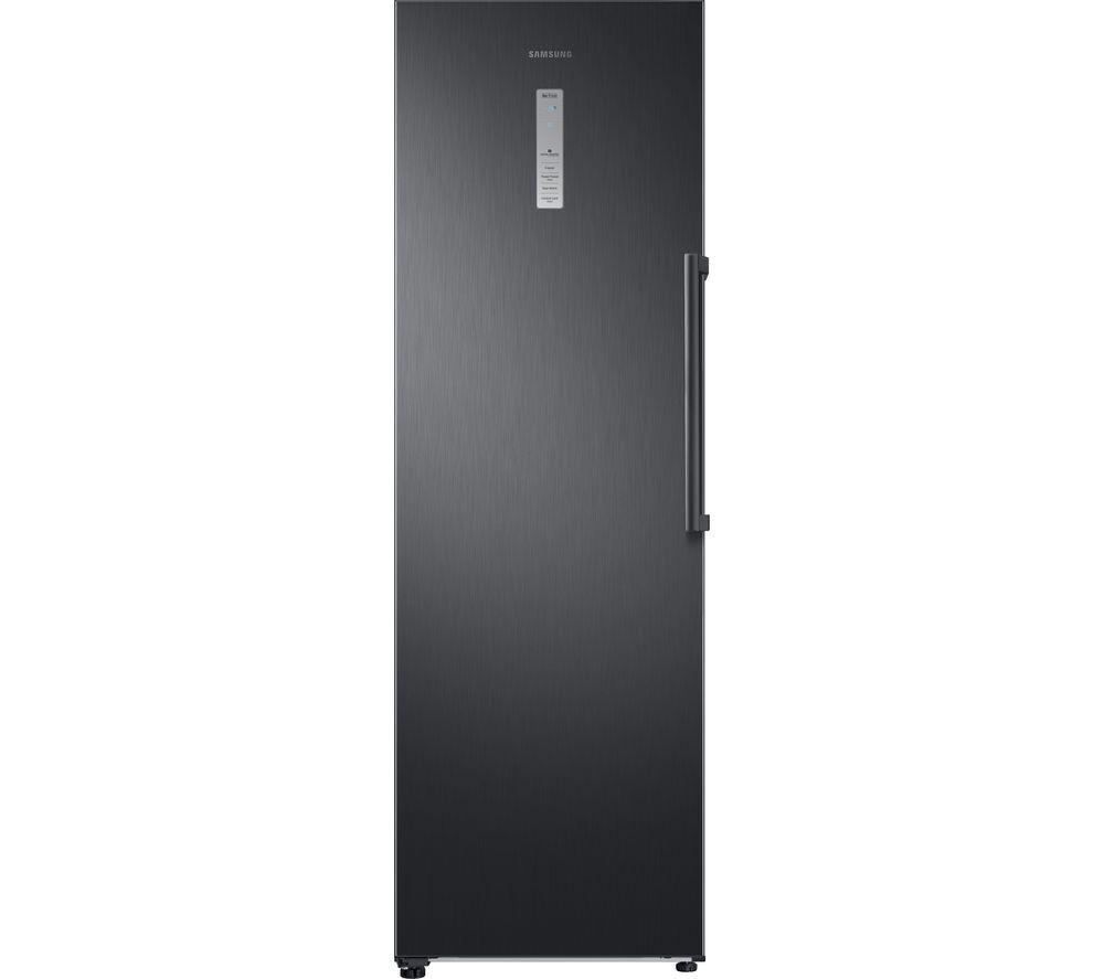 SAMSUNG RZ32M7120B1/EU Tall Freezer - Black